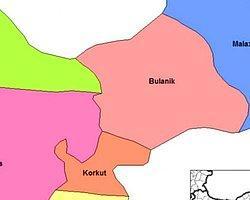 Son Dakika: Muş'ta Deprem!