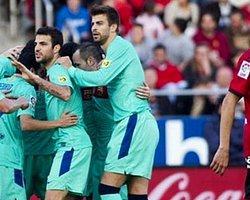 Barça'nın İnadı İnat!