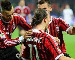 Milan'ın Şampiyonluk Yürüyüşü!