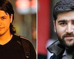 'Türk Gazeteciler Hayatta Ve Sağlıklı'