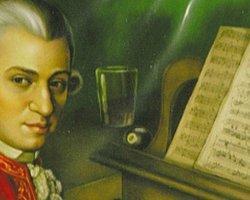 Mozart'ın Bilinmeyen Eseri İlk Kez Seslendirildi