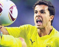 Villarreal'den Galatasaray'a Nilmar Sinyali!