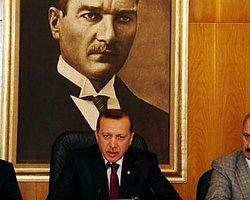Erdoğan: 'Hakan Fidan Hakkında Takınacağım Tavır Ortadadır'
