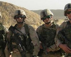 ABD Askerleri Bir Bir İntihar Ediyor!