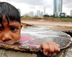 Hindistan Ne Kadar Yoksul?
