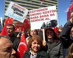 CHP'liler Tandoğan'a Çıkıyor!