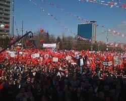 Tandoğan'da Tarihi Buluşma