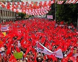 Tandoğan'da 4+4+4 Ve 'Provokasyon' Günü
