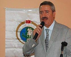 İzmir Valisi, Kardeşine Hayat Verdi