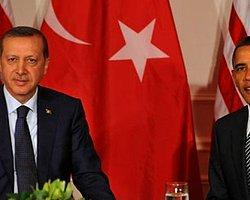 Erdoğan ve Obama Güney Kore'de Görüşecek