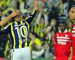 Fenerbahçe 3 - 0 Samsunspor