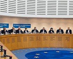 AİHM Komisyonu İçin Yasal Düzenleme Yolda