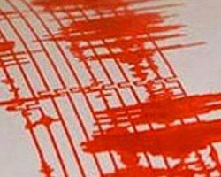USGS, Depremin Şiddetini 7.4 Olarak Düzeltti