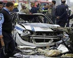 Irak'ta 7 Kentte Bombalı Saldırı: 39 Ölü