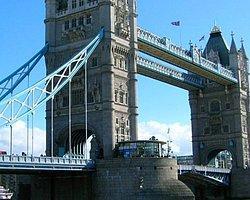 Küresel Mali Sektörün Kalbi Londra'da Atıyor