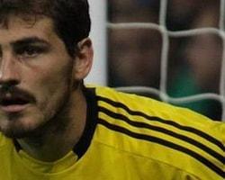 """Casillas: """"Guardiola'nın Ne Dediği Umrumda Değil"""""""
