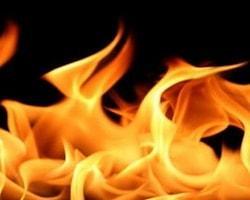 KOSGEB'e Kredi Başvurusu Reddedilince Binayı Ateşe Verdi!