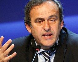 Michel Platini İstanbul'da Tutuklanabilir