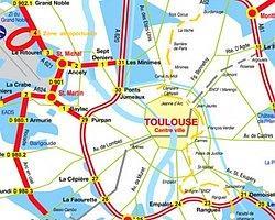 Fransa'da Okula Saldırı Düzenleyen Muhammed Merah Yakalandı