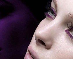 Sağlıksız Kozmetik Göze Zararlı