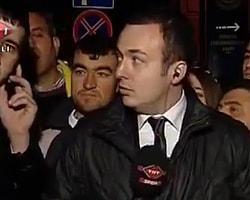 TRT'de Küfür Şoku