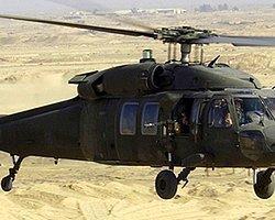 Kabil'de Helikopter Düştü, 8 Türk Askeri Şehit