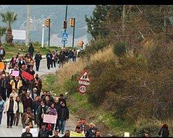 İzmirliler Balık Çiftliğine Karşı Ayaklandı