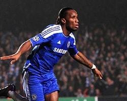120 Dakikalık Maç Ve Tur Chelsea'nin