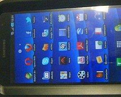 Samsung'u Üzecek Araştırma!