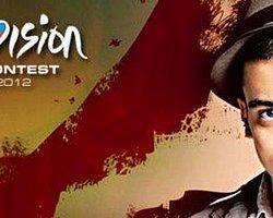 Can Bonomo'nun Eurovision Klibi Huzurlarınızda