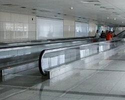Atatürk Havaalanı'nda Yeni Uygulama