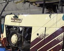 Belçika Yasta, Trafik Kazasında 28 Ölü
