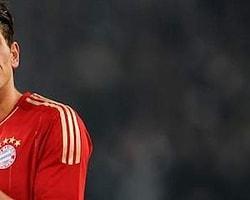 """Gomez: """"Robben Ve Ribery Sayesinde..."""""""