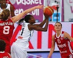 Kadınlar Basketbol Ligi Seneye 14 Takımlı