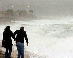 Akdeniz Açıklarında 12 Saatte 6 Deprem