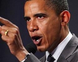 Obama: Afganistan'dan Aceleyle Çıkmayacağız