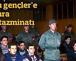 İçişleri Bakanlığı 'Manisalı Gençler'e Tazminat Ödeyecek
