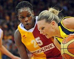 Kadınlar Spor Toto Türkiye Kupası Cimbom'un