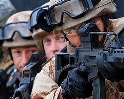 Kandahar'da Açılan Ateş Sonucu 17 Sivil Öldü