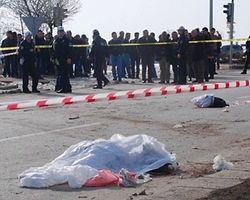 Başkent'te minibüs dehşeti: 2 ölü, 8 yaralı