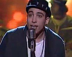 Eurovizyon Şarkısına Gemide Klip