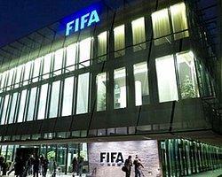 Fifa'dan Şike Sorgusu