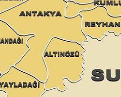 Türkiye'ye Sığınan Suriyeli Sayısı 234'e Yükseldi