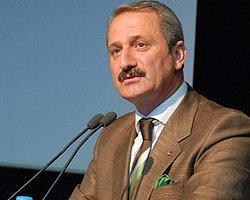 'Sarkozy Ve Merkel Türkiye'yi Kıskanıyor'
