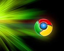 Chrome Hacklendi