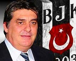 Beşiktaş'a Sürpriz Başkan Adayı!