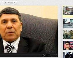 Suriye'de Bakan Yardımcısı Hüsamettin Direnişçilere Katıldı