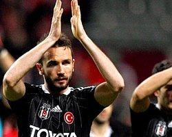 Beşiktaş İspanya'da Avantaj Peşinde
