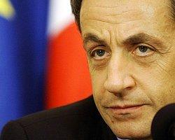 Sarkozy'den Ermenilere 'vazgeçmedim' mesajı