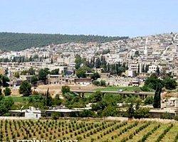 Suriye'de 'Batı Kürdistan'ı kurdular!